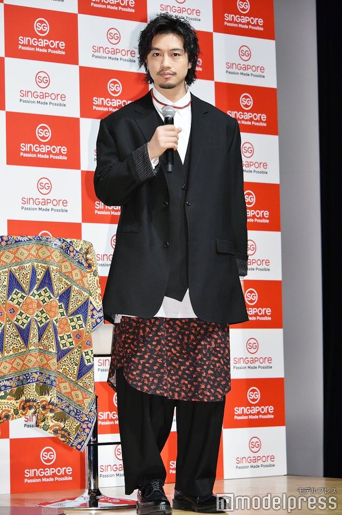 斎藤工(C)モデルプレス