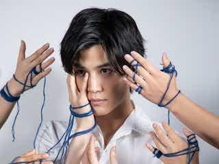 岩田剛典3rd写真集「Spin」2度目の重版決定「異例のスピード」