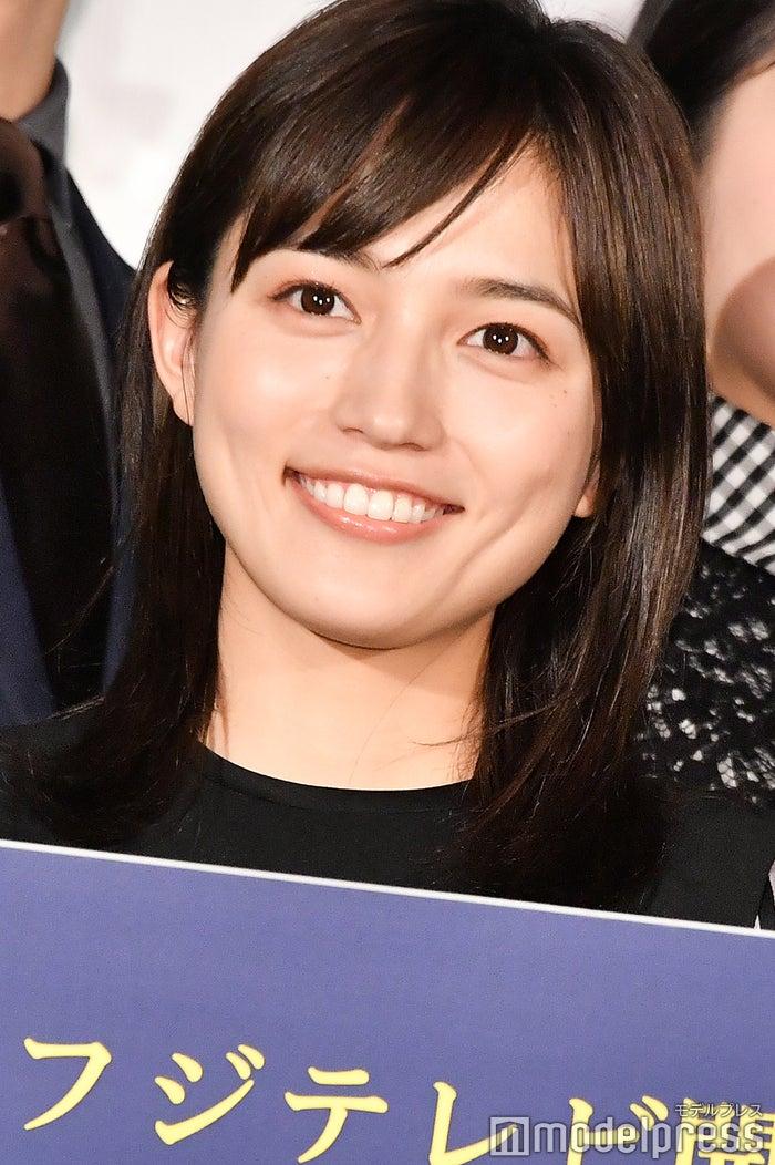 川口春奈 (C)モデルプレス