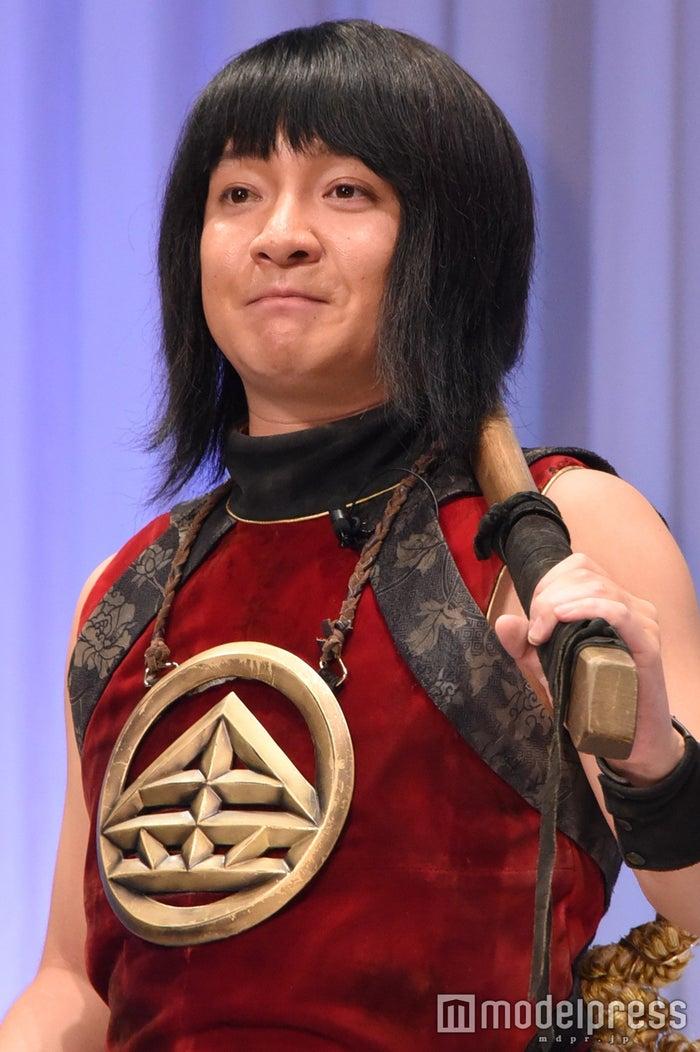 濱田岳(C)モデルプレス