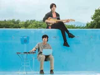 新田真剣佑×北村匠海『サヨナラまでの30分』場面写真一挙、ライブシーン捉えたカットも