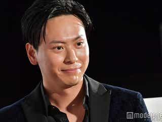 三代目JSB山下健二郎、かっこよさが滲み出ていた…ポイント3つ「パンとバスと2度目のハツコイ」舞台挨拶