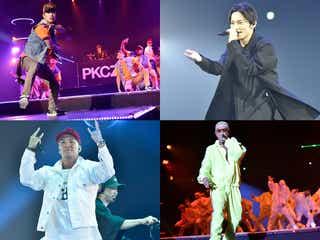 AKIRA、NAOKI、岩田剛典にSKY-HIも!豪華パフォーマー集結「DANCE ALIVE WORLD CUP 2018」
