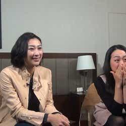浅田舞&浅田真央(提供写真)