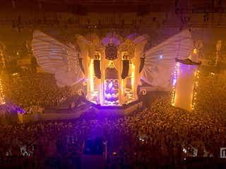 世界一美しい純白の音楽フェス「SENSATION」が日本初開催 プロデューサーが明かす特徴とは
