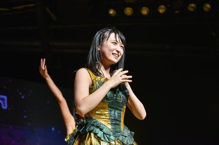 川本紗矢 (C)JKT48 Project