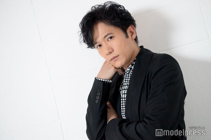 稲垣吾郎(C)モデルプレス