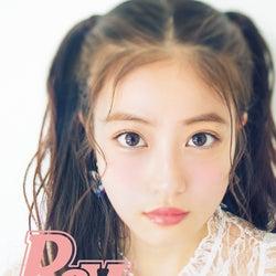 今田美桜のこぼれ落ちそうな瞳は「花晴れ」現場でも話題だった 魅力を徹底解剖