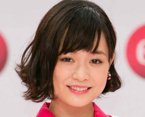 大原櫻子、美脚チラリの楽屋ショットに「圧倒的プリンセス!!」「可愛さ倍増!」と絶賛の声