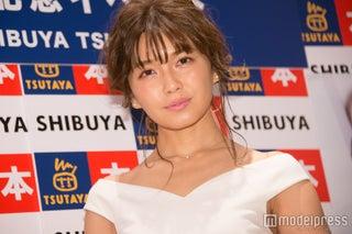 AAA宇野実彩子、結婚願望語る「意識はしています」