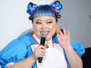 渡辺直美、オファーに「実写版ドラえもん」!?