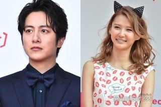 溝端淳平、モデル美優と熱愛報道 双方の所属事務所がコメント