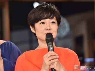 有働由美子アナ、NHK退職を発表<FAX全文>