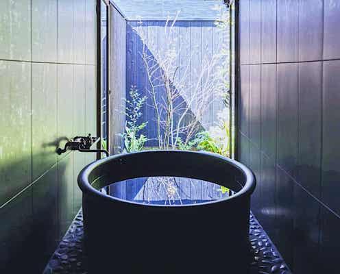 【京都】ご褒美にぴったり!大人の隠れ家のような「おしゃれホテル」3選