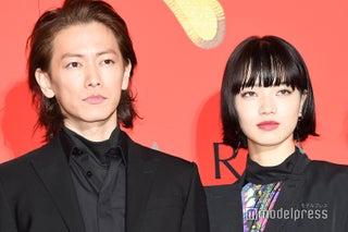 佐藤健、主演映画の撮影現場が「衝撃だった」小松菜奈も見所シーンで「ショックでした」<サムライマラソン>