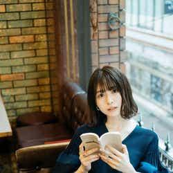 モデルプレス - 長濱ねる、書店フェアキャラクターに就任 夏目三久以来8年ぶりの女性起用