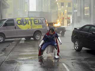 Netflixの新作ドラマ『ジュピターズ・レガシー』は、史上最大のスーパーヒーロー叙事詩に!