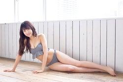 植村梓(C)中山雅文、光文社