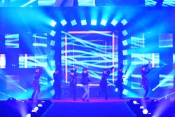 テミン(SHINee)(C)Rakuten GirlsAward 2017 AUTUMN/WINTER