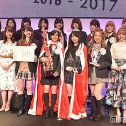 「女子高生ミスコン2016-2017」ファイナリスト(C)モデルプレス
