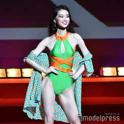 「MISS GRAND JAPAN 2019 FINAL」(C)モデルプレス