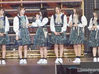 AKB48、宮脇咲良ら兼任メンバーとの別れに涙<夜公演セットリスト>