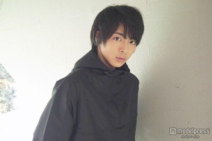 高杉真宙(C)NTV