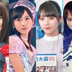 「坂道AKB」第3弾、選抜メンバー25人発表