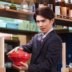 高橋優斗 (C)日本テレビ