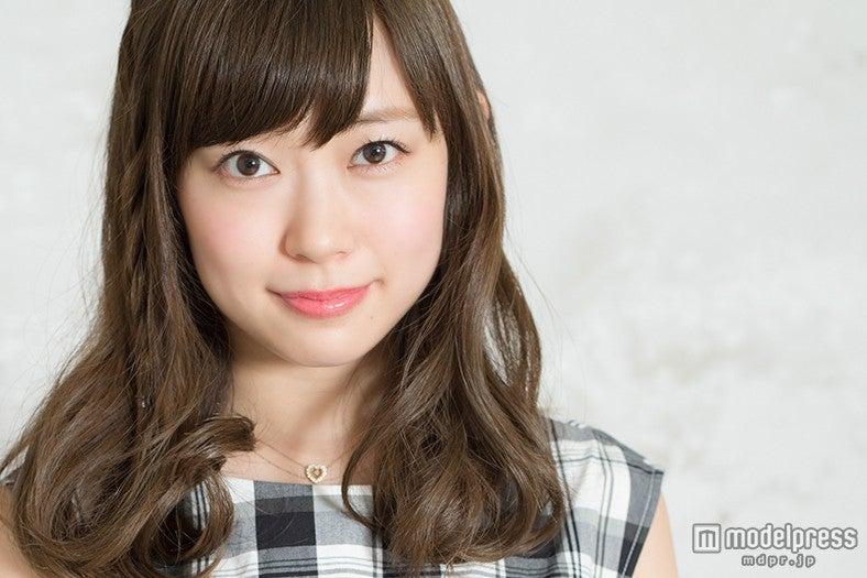 NMB48渡辺美優紀が「もう着られない」ファッションって?変化したファッションを語る<みるきー オトナ行き Vol.4>【モデルプレス】