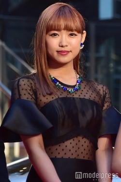 E-girls 山口乃々華、Instagram開設で喜びの声続々 鷲尾伶菜・坂東希らメンバーも応援