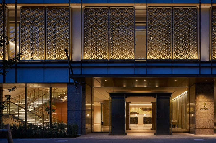ザ・キタノホテル東京/画像提供:北野合同建物