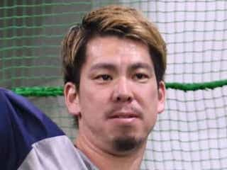 前田健太「めっちゃいいイス」でリラックス うらやむ声も