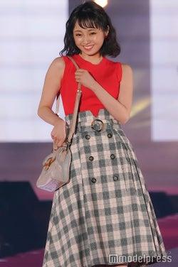"""欅坂46今泉佑唯、美しいうなじ覗く新ヘア披露 """"ボブ泉""""が可愛すぎる"""