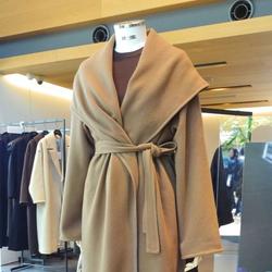 バロックジャパンリミテッドの「リムアーク」19~20年秋冬 タイムレスに着られる服に注力