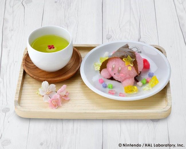 カービィの春さがし1,078円(税込)/画像提供:ベネリック
