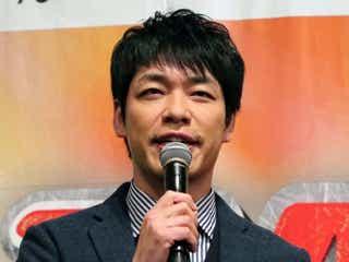 麒麟・川島、『グッとラック』後番組MC就任の噂を否定 「フェイクニュースなのに」