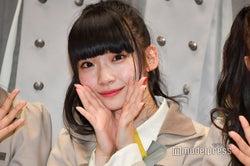 "NGT48荻野由佳の""神対応""にスタジオ驚愕「もっと極めたい」"