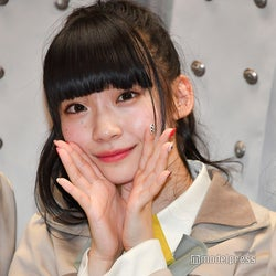 NGT48荻野由佳、千秋楽終えファンに感謝 兼任解除の柏木由紀に思いつづる