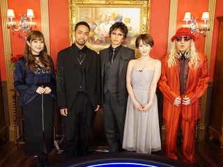 EXILE NESMITH「勝敗が僕の2019年を左右するかも」菊地亜美と勝負