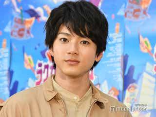 山田裕貴、SNSを続ける理由明かす Twitterフォロワー数40万人突破で感謝