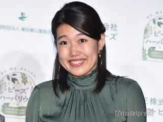 横澤夏子、第1子出産を報告