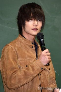 窪田正孝、笑顔&ギャップを絶賛「女性の存在っていいなって思わせてくれる女性」