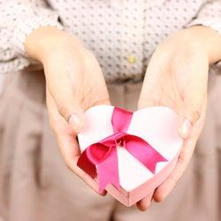 男性にバレンタインチョコを渡す時に言いたい胸キュンワード4選