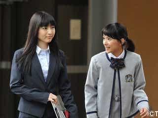 『表参道高校合唱部!』神田沙也加演じる副顧問、部室の閉鎖を宣告