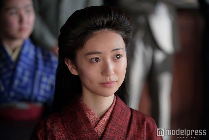 大島優子、朝ドラ初出演決定「きりっとした意志を持つ女性」(C)NHK