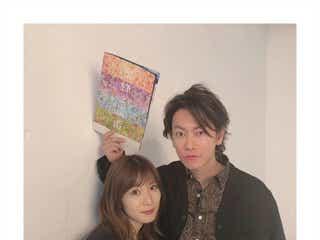 松岡茉優、佐藤健に「こんな顔綺麗な人も長いメール送るんだな」 交流エピソードに反響