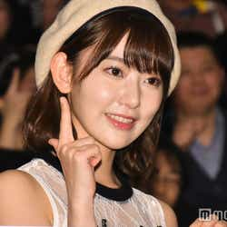 モデルプレス - HKT48宮脇咲良、YouTuberデビュー予告に反響