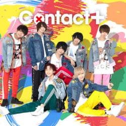Contact+、音楽とグッズが購入できるヴィレッジヴァンガードコラボ企画のキャラクターデザインを解禁