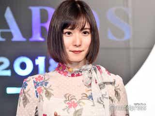 松岡茉優、女優を辞めようと思った過去を告白